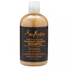 Shampooing anti-pelliculaire DANDRUFF CONTROL 384ml