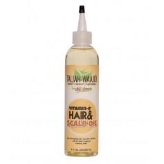 Huile capillaire HAIR & SCALP pour enfants 236ml