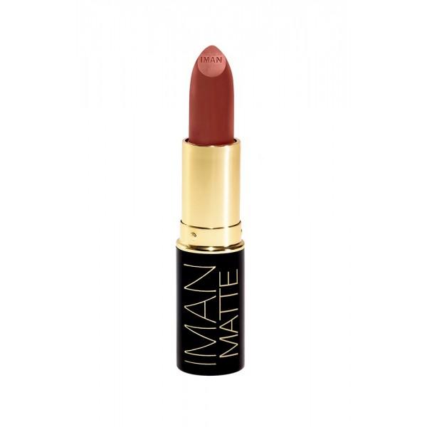 IMAN Rouge à lèvres MATTE LUXURY 3.7g