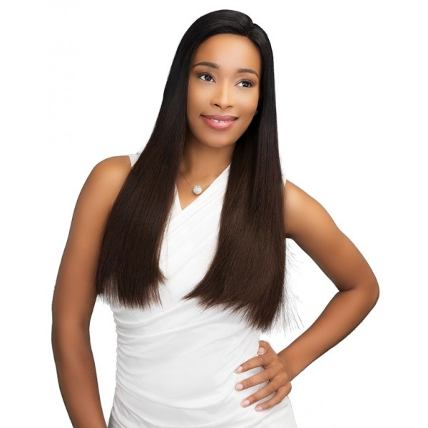 "JANET perruque VIP REMY LACE WIG 20"" (Swiss Lace)"