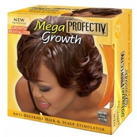 PROFECTIV Crème stimulante MEGA GROWTH (Growth Revitalizer) 120g