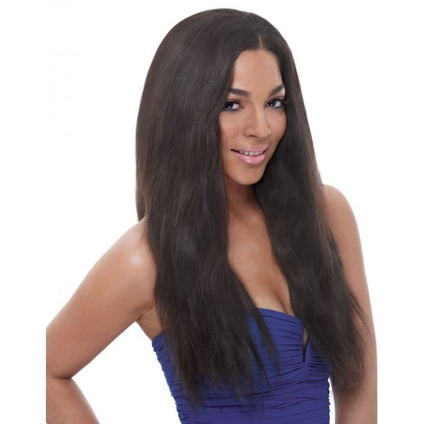 "JANET tissage NATURAL WEAVE 22"" & 24"" 2PCS"