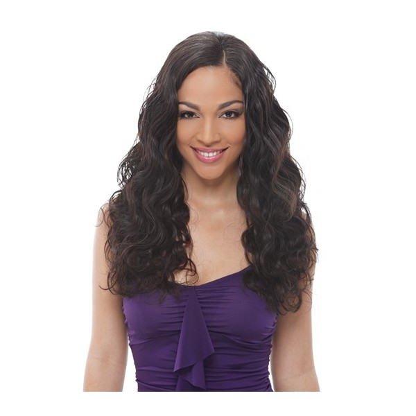 "JANET closure 4""x4"" BODY WAVE 14"""