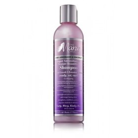 THE MANE CONCEPT Shampooing pour boucles PINK LEMONADE & COCONUT 226 ml