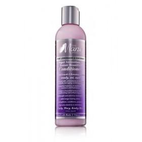 THE MANE CHOICE Après-shampooing pour boucles PINK LEMONADE & COCONUT 226ml