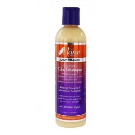 THE MANE CHOICE Ultra Gentle Shampoo JUICY ORANGE for Children 236 ml