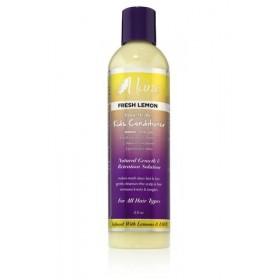 THE MANE CHOICE Après-shampooing FRESH LEMON pour enfants 236 ml
