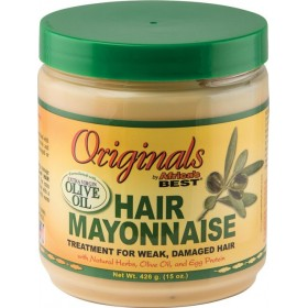 ORIGINALS BY AFRICA's BEST Traitement capillaire Hair Mayonnaise 426g