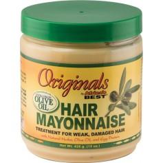 Hair Treatment Hair Mayonnaise 426g