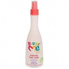 Spray démêlant sans rinçage (Leave in detangler) 295ml