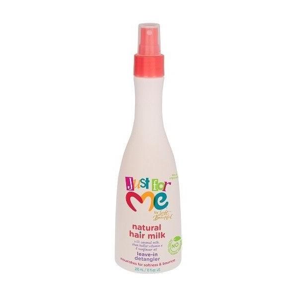 JUST FOR ME Spray démêlant sans rinçage (Leave in detangler) 295ml