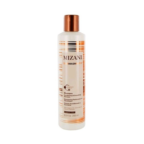 MIZANI Shampooing adoucissant ThermaSmooth 250ml