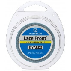 Rouleau adhésif pour lace wigs (3 Yards tape)