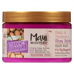 MAUI MOISTURE Masque capillaire HEAL & HYDRATE 340g