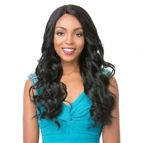 IT'S A WIG perruque BUNDLE LOOSE BODY (Lace Front)
