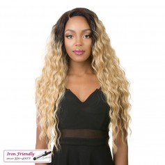 IT'S A WIG perruque SUN DANCE (Swiss Lace)