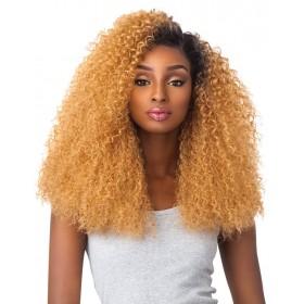 SENSAS BRAZILIAN WAVE wig (Custom Lace Front)