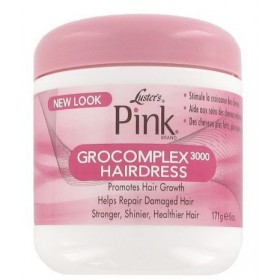 PINK Styling Cream GROCOMPLEX 3000 171g