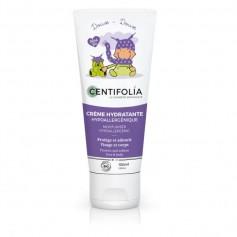 Crème hydratante hypoallergénique pour bébé BIO 100ml