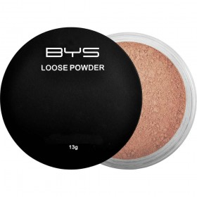 """BE YOUR SELF Loose powder """"Doll"""" effect 13g"""