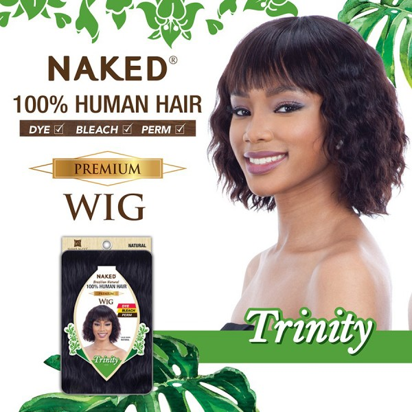 MILKYWAY Naked perruque TRINITY