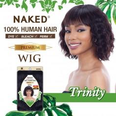 MILKYWAY Naked wig TRINITY