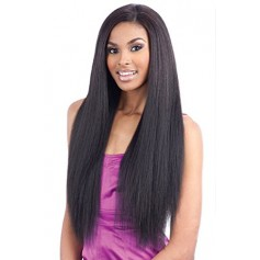 MODEL tissage BLOW OUT TEXTURE STRAIGHT 7PCS 18'/' 20''/ 22'