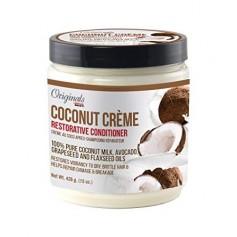 Après-shampooing réparateur COCONUT CREME 426g