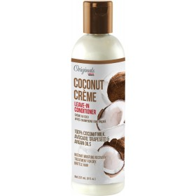 AFRICA'S BEST Leave-In COCONUT CREME 237ml