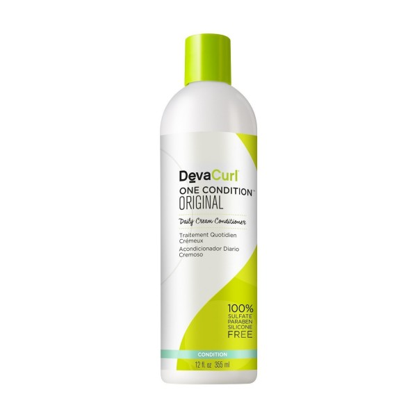 DEVACURL Lait soin crémeux 355ml (One Condition Original)