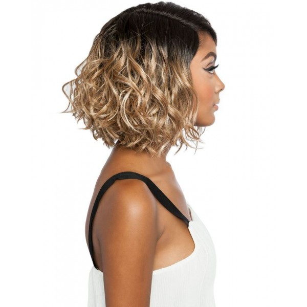 MANE CONCEPT perruque RCD2604 ASHLEIGH (Lace Front)