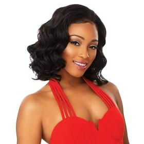 SENSAS half-wig TRINA (Instant Weave)