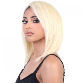 MOTOWN TRESS perruque HNBL3 INA (Lace Front)