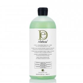 DESIGN ESSENTIALS Mousse sublimante pour cheveux bouclés 946ml (Curl Enhancing mousse)