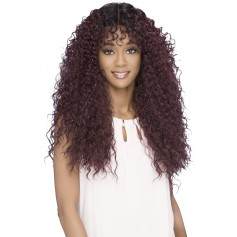 "VIVICA FOX perruque PLAYA 24"" ( Swiss Lace)"