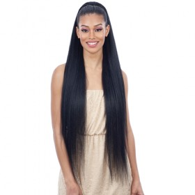 FREETRESS postiche LONG STRAIGHT YAKY 38""