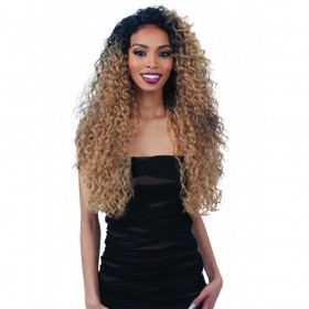 EQUAL Wig MAJOR (Lace Front)