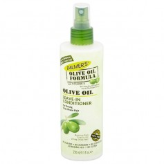 Spray fortifiant huile d'Olive vierge (Leave in) 250ml
