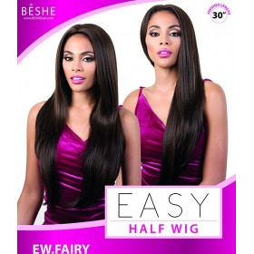 BESHE demi-perruque EW-FAIRY