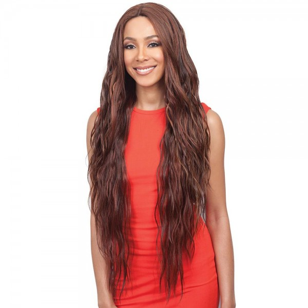 BOBBI BOSS perruque ISLA (Lace Front)