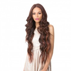 IT'S A WIG perruque Frontal S Lace DIVINE (Lace Front)