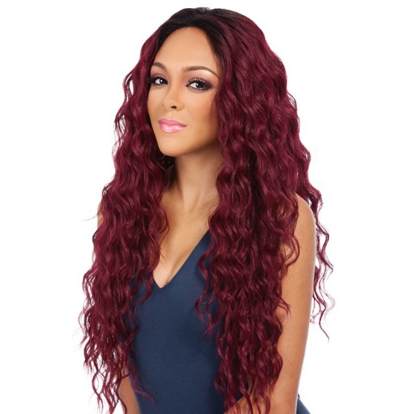 IT'S A WIG perruque BOSTON (Swiss Lace)