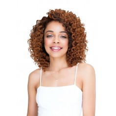 "FEMI tissage 9S Alibara DEEP WAVE 8"" 3PCS"