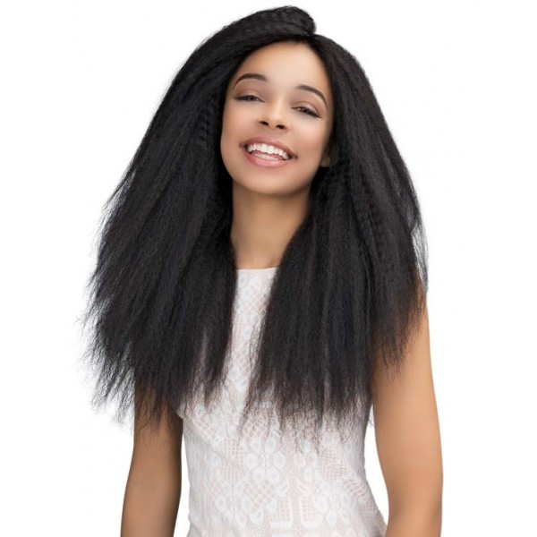 """360 LACE PERM STRAIGHT WIG 26"""""""