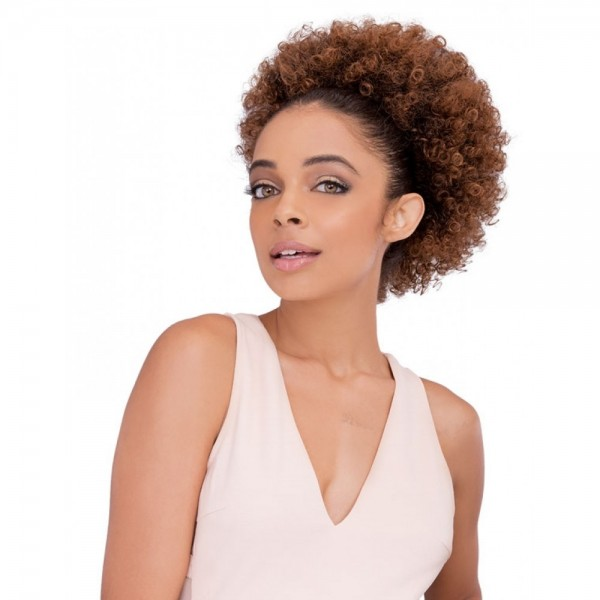 Janet postiche AFRO PERM-L STRING