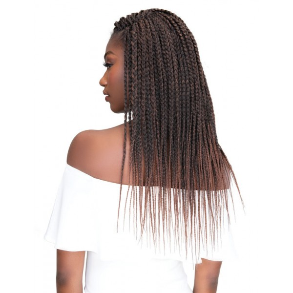 JANET 4x E-Z BOX BRAID 12""