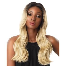 SENSAS wig SHAYNA (Lace Parting)