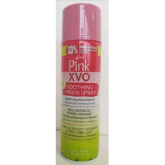 Brillantine spray à l'huile d'olive vierge XVO 458 mL
