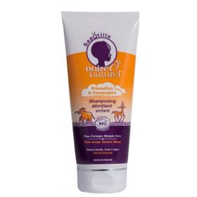 NOIREONATUREL Detangling Shampoo for Children Organic 200ml