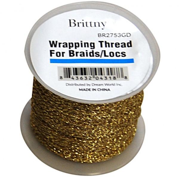 BRITTNY bobine filament OR pour Natte/Locks